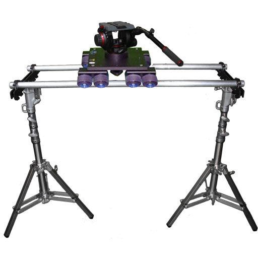 Dana Dolly Package Ufp Rentals